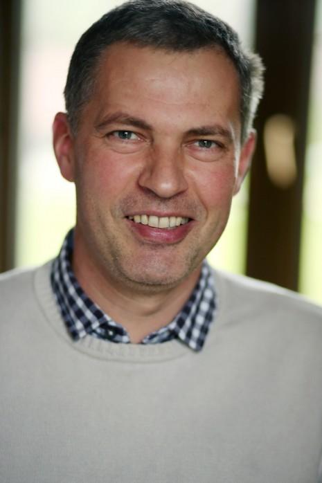 Pruckner Christoph