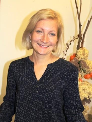 Schneckenleitner Karin