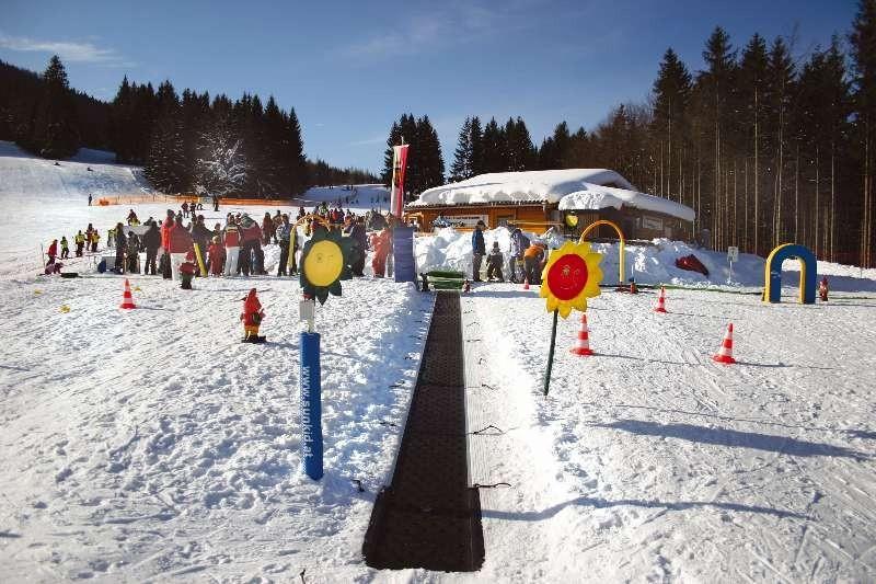 Forsteralm Skischule Grossberger