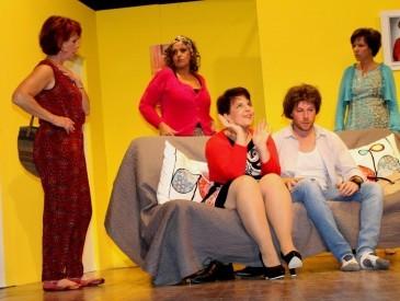 Theaterensemble