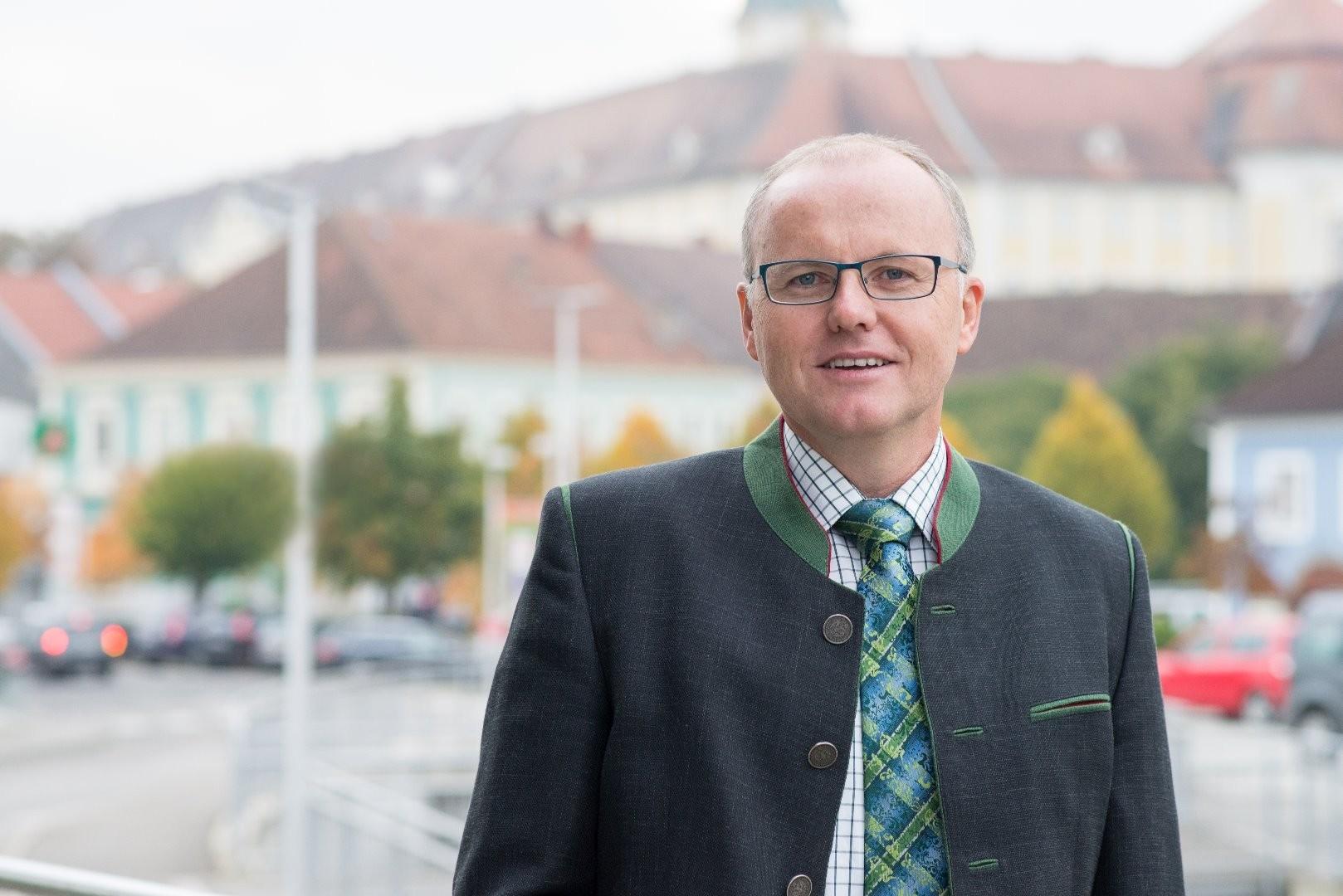 Bgm Johann Spreitzer