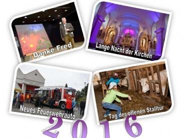 Bilder 2016