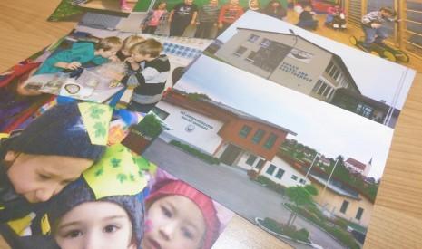 Schule/Kindergarten