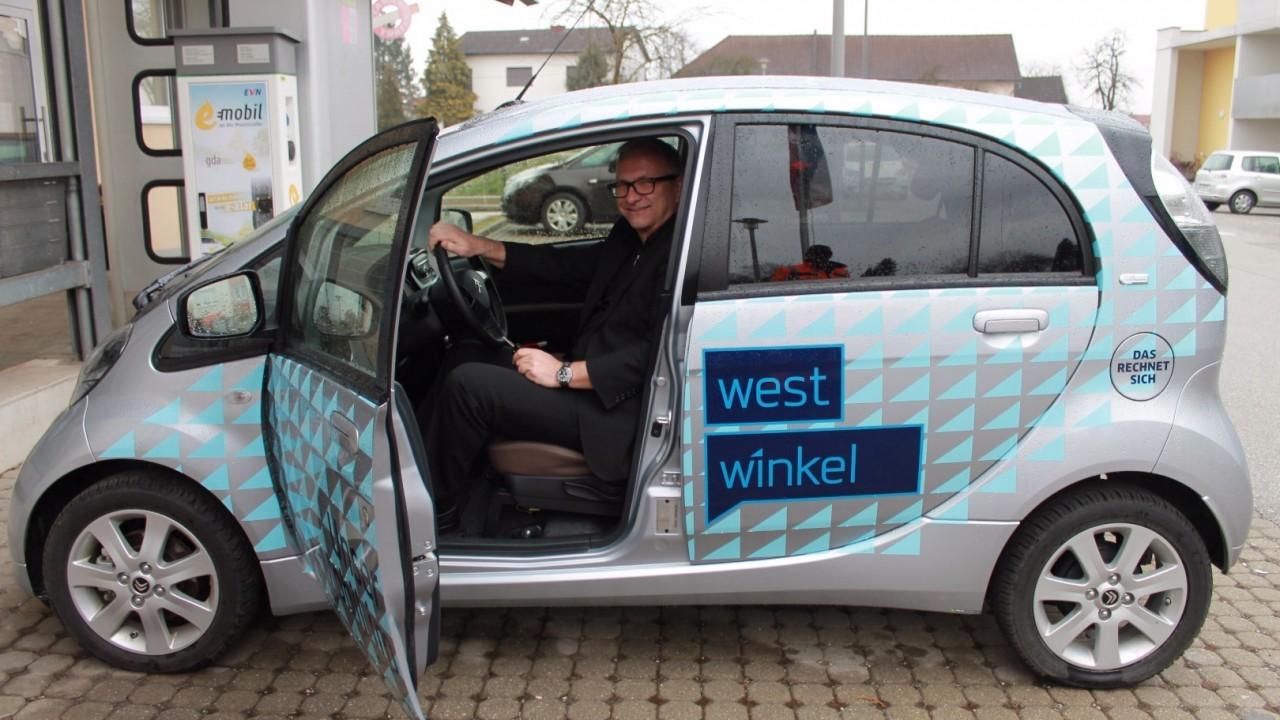 Westwinkel E-Auto BGM Alfred Buchberger.JPG