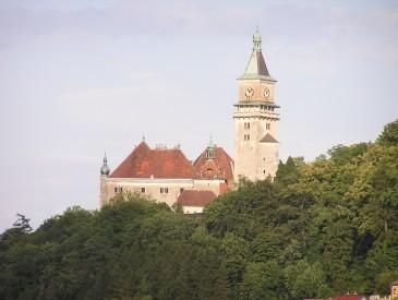 Burg Wallsee