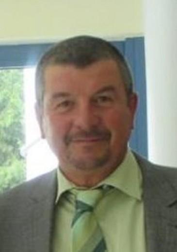 Bayerl Gerhard