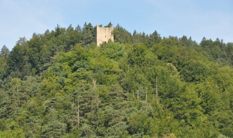 Ruine Freyenstein