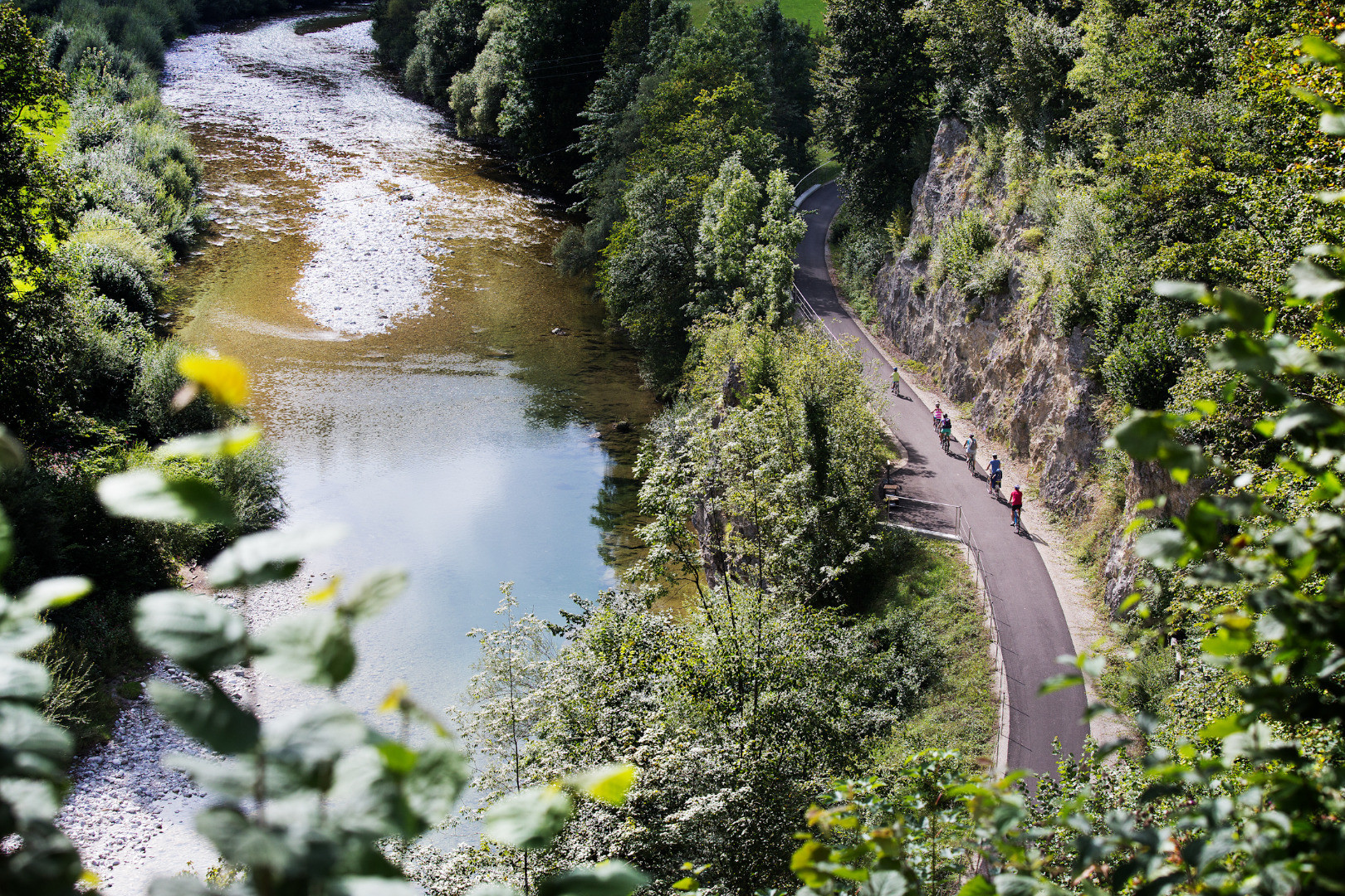 Werbefoto Ybbstalradweg _ Fotocredit Mostviertel Tourismus  Doris Schwarz-König.jpg