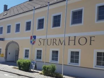 Sturmsaal Oed