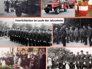 110 Jahre FF Ennsdorf