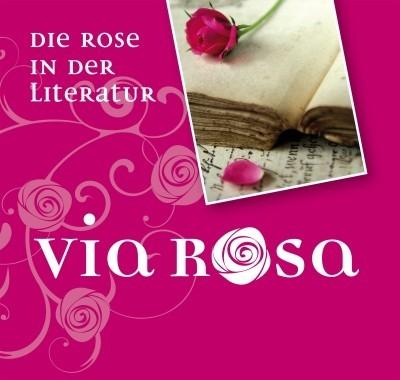 Via Rosa in der Literatur