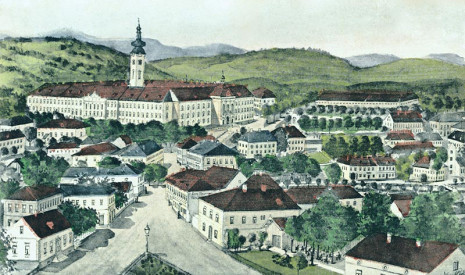 Geschichte vor 1945