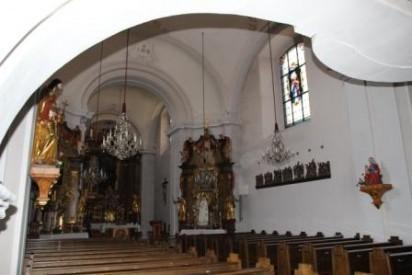 Kirche / Religion