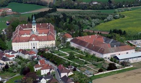 Historische Bauten und Denkmäler