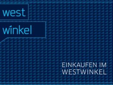 Westwinkel-Broschüre