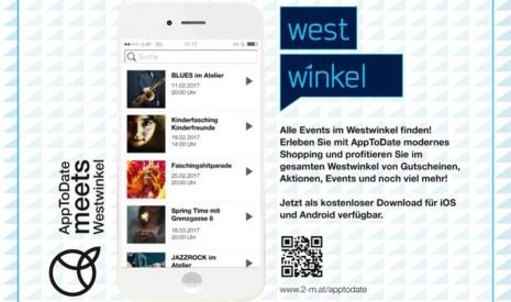 Westwinkel-App