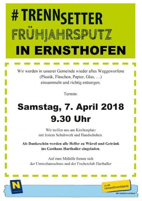 Orchestertreffen - Aktuelles | Ernsthofen