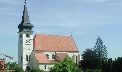 Kirche - Religion