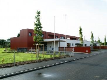 Kinderhaus NÖ Volkshilfe