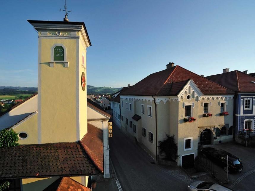 Gemeinde St Peter