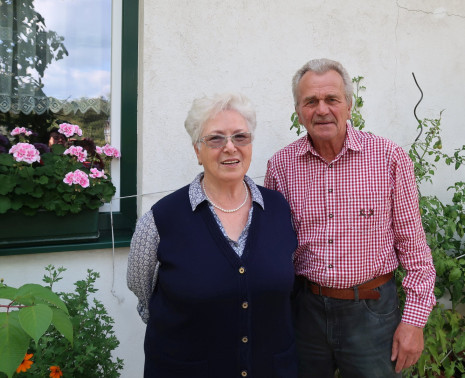 Brigitte u. Rudolf Nauke