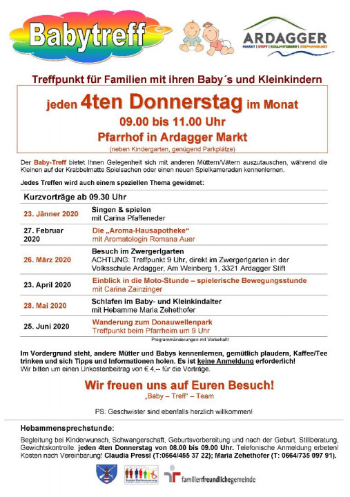 ardagger in Amstetten - Thema auf dbminer.net