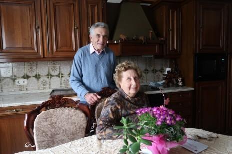 Herta und Peter Kopf