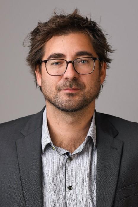 Sandro Taudt