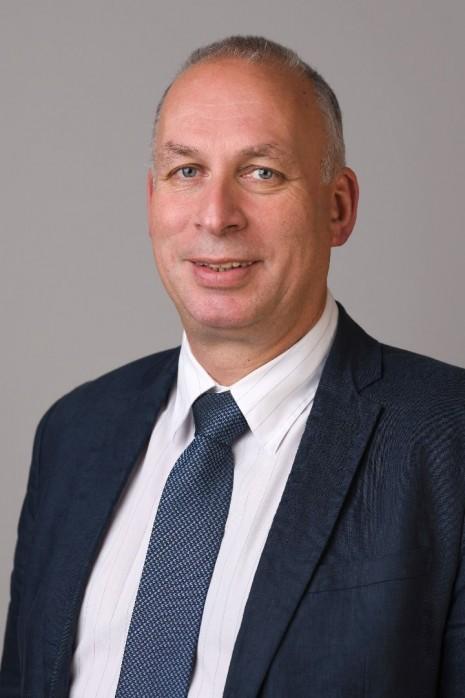 Gerhard Rosenberger