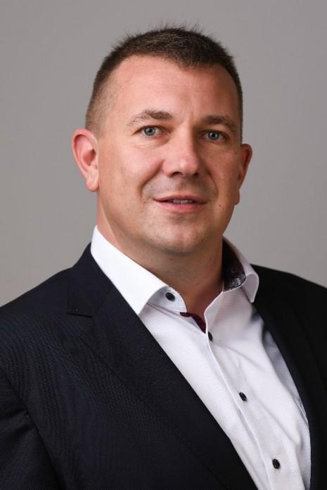 Dipl.-Ing. (FH) Markus Gleiß