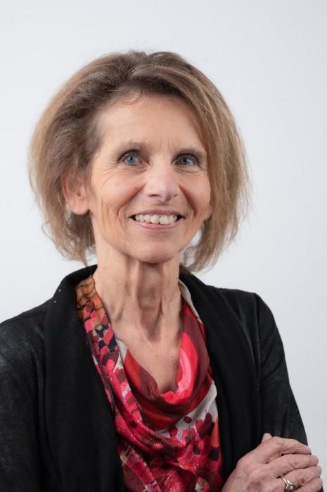 GemR. Mag. Ingrid Schwarzenbacher