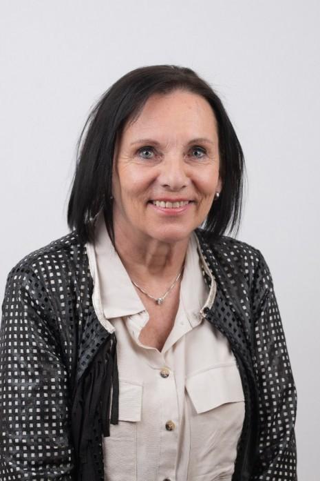 gfGemR. Dr. Ulrike Stierschneider