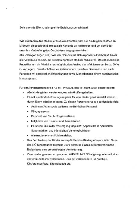 Informationen an die Eltern von Kindergartenkinder.pdf