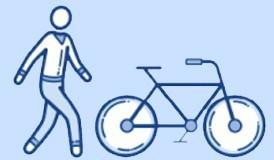 Aktive Mobilität