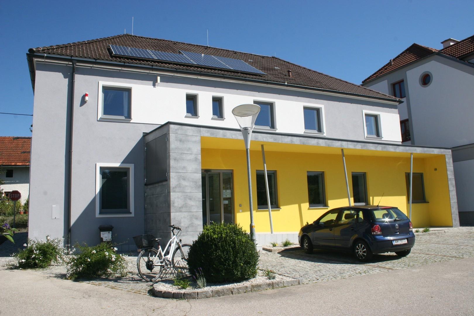 2016-08-31 Gemeindeamt NEU von Außen 3.JPG