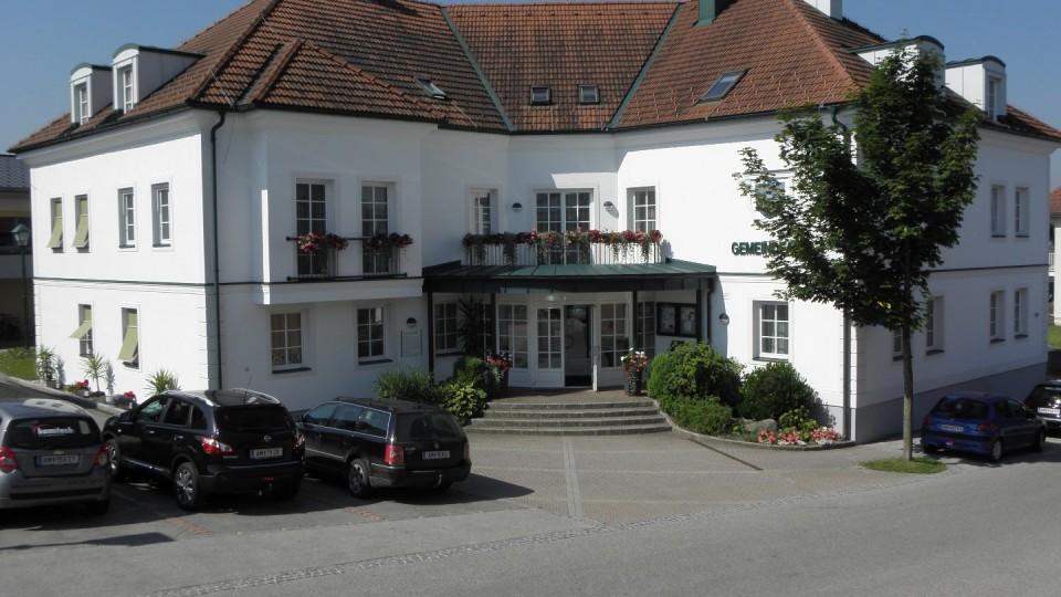 2-Allhartsberg - Gemeindeamt (c) Marktgemeinde Allhartsberg.jpeg
