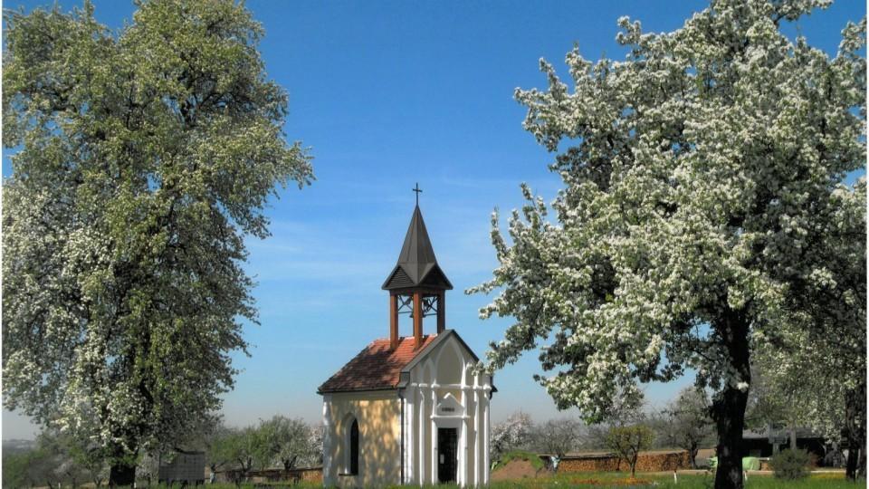 3-Kematen - Dorfkapelle Abetzdorf (c) Marktgemeinde Kematen an der Ybbs.jpg