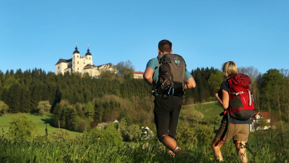 3-Sonntagberg - Wandern am Sonntagberg (c) weinfranz.at.jpg