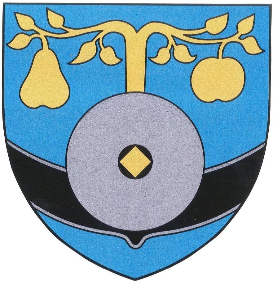 Allhartsberg - Wappen.JPG