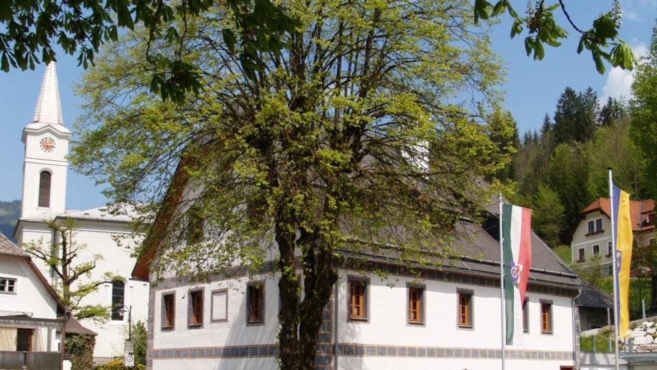 1-Opponitz - Gemeindeamt (c) Gemeinde Opponitz.jpg