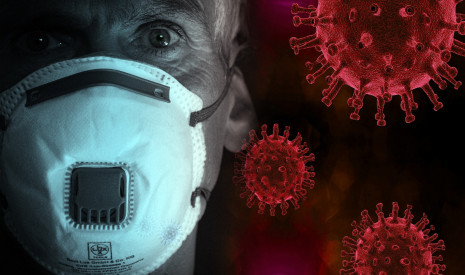 Corona-Virus -  Information