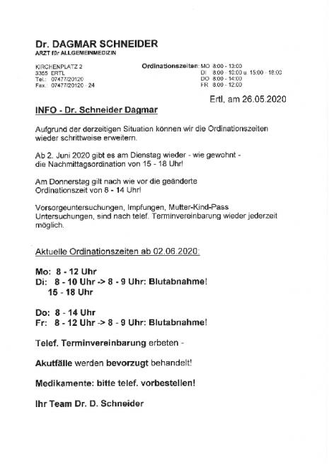 Ordinationszeiten Dr. med. Dagmar Schneider.pdf