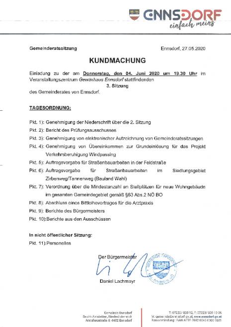 Kundmachung 3. GR Sitzung.pdf