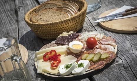 Gastronomiebetriebe in den Gemeinden