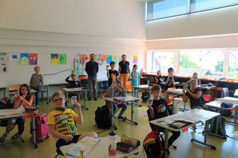 VS Bürgermeister besucht Volksschule.JPG