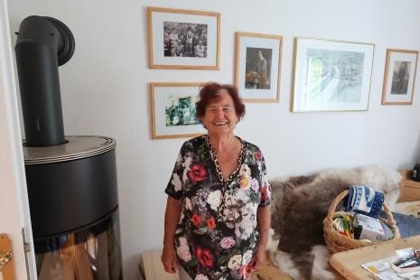 Hilda Scheuch