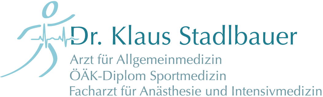 Dr. Klaus Stadlbauer