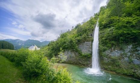Regionale Wasserkraft