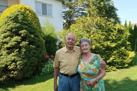 Schatz Eduard und Gertrude