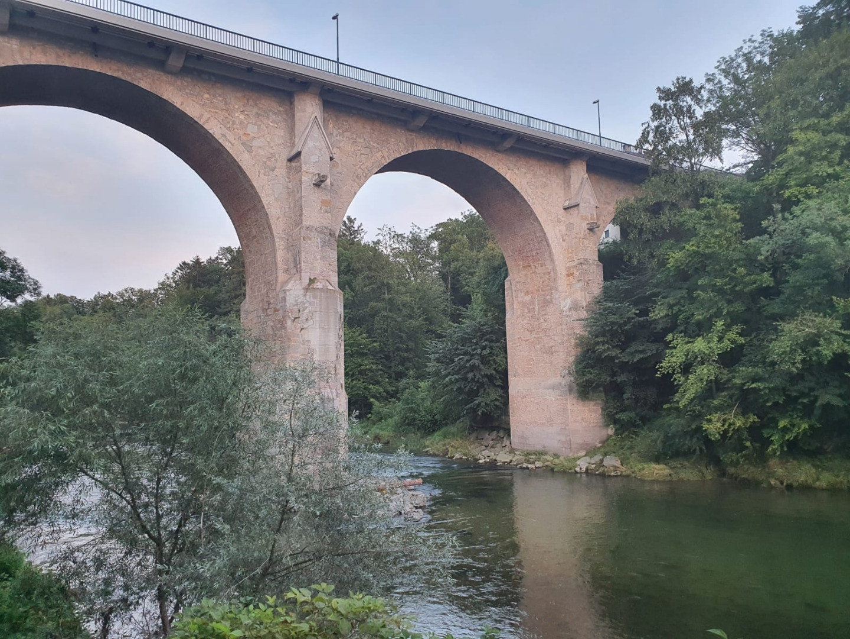 Ybbsbrücke